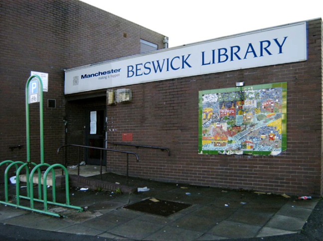 Beswick Library
