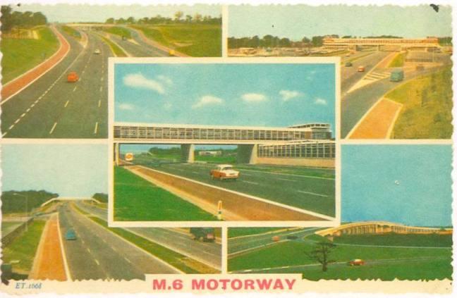 m6motorway
