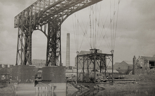 bridge_in_use_1951