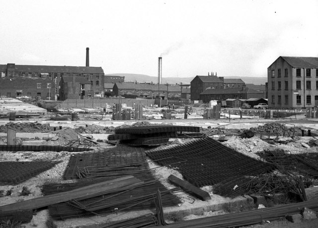 Redevelopment_in_Falinge,_Rochdale,_Lancashire_-_geograph.org.uk_-_1395299