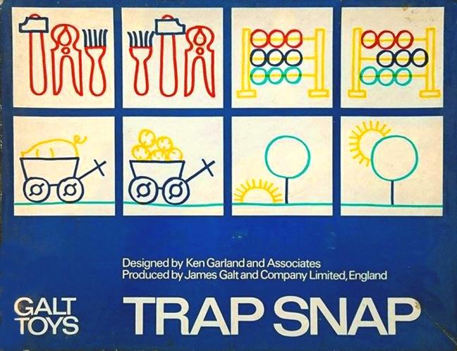 trap snap