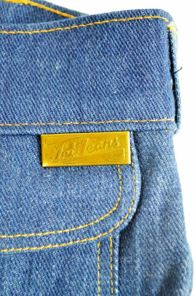 1960s-70s-vintage-jeans-jet-blue-denim-label