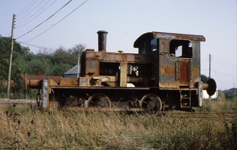 fowler diesel
