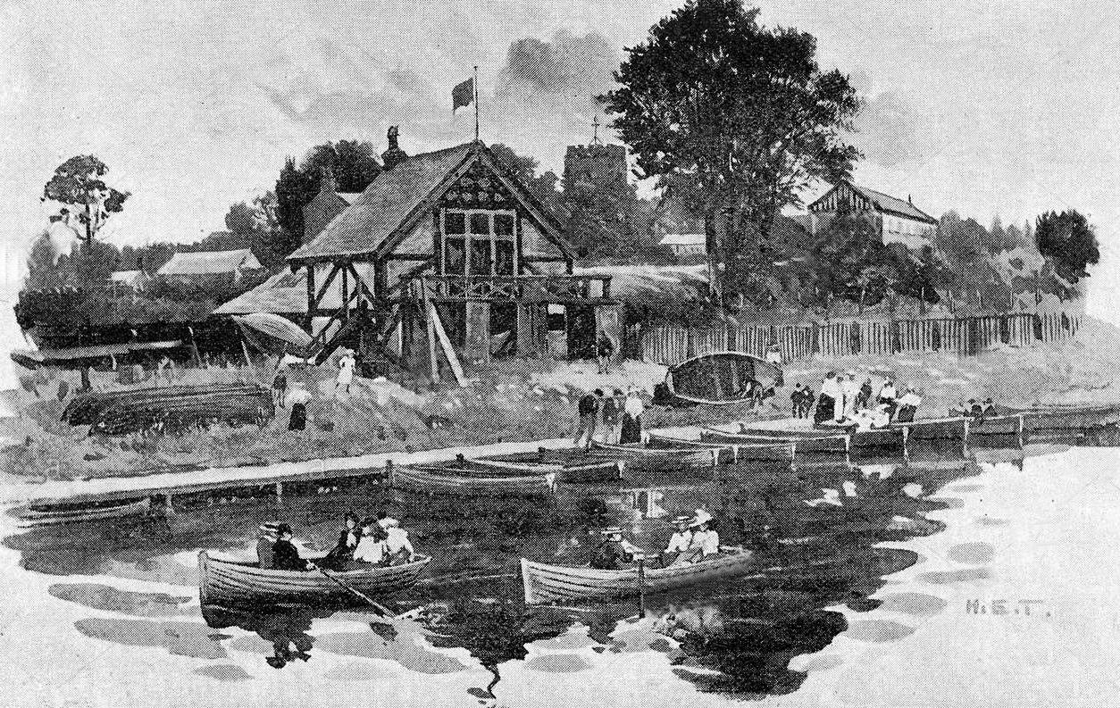 manchester-northenden-1901-old-antique-vintage-print-picture-MHNWCF